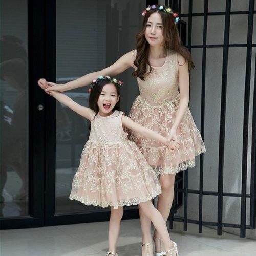 Kinh nghiệm quan trọng khi chọn trang phục cho mẹ và bé