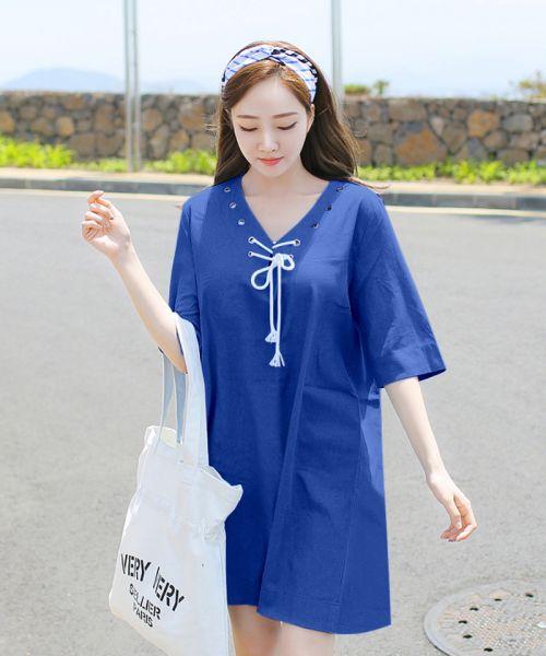 Đầm demi cực xinh khá nhiều bạn gái lựa chọn diện xuống phố