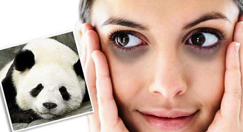 Kem dưỡng handmade giúp da vùng mắt săn chắc