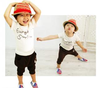 Tìm xưởng may gia công số lượng ít thời trang trẻ em cho shop mới